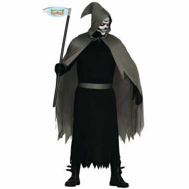Halloween halloween skelet penumbra heren pak