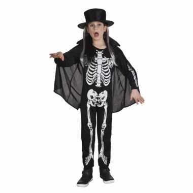 Halloween Skelet pak jongens