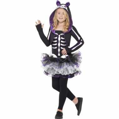 Kat skelet pak kids