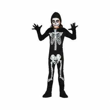 Skelet pak kinderen