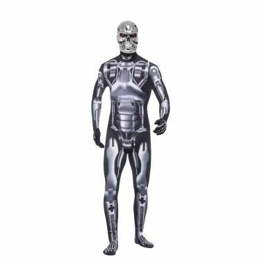 Terminator endoskeleton pak heren